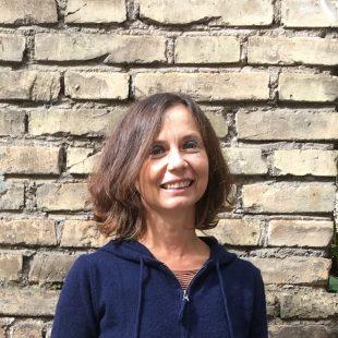 Silvia Dionisi